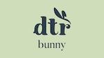 DTR Bunny logo
